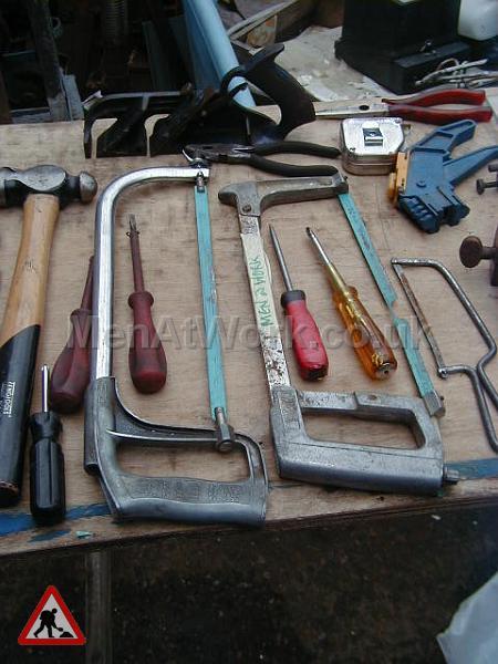 Builders tools - Tools 2