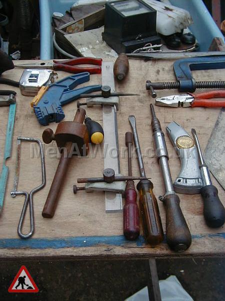 Builders tools - Tools 3