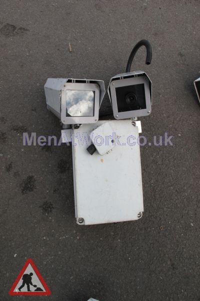 CCTV Twin Cameras - Set 2