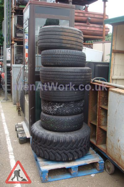 Car Tyres - Tyres
