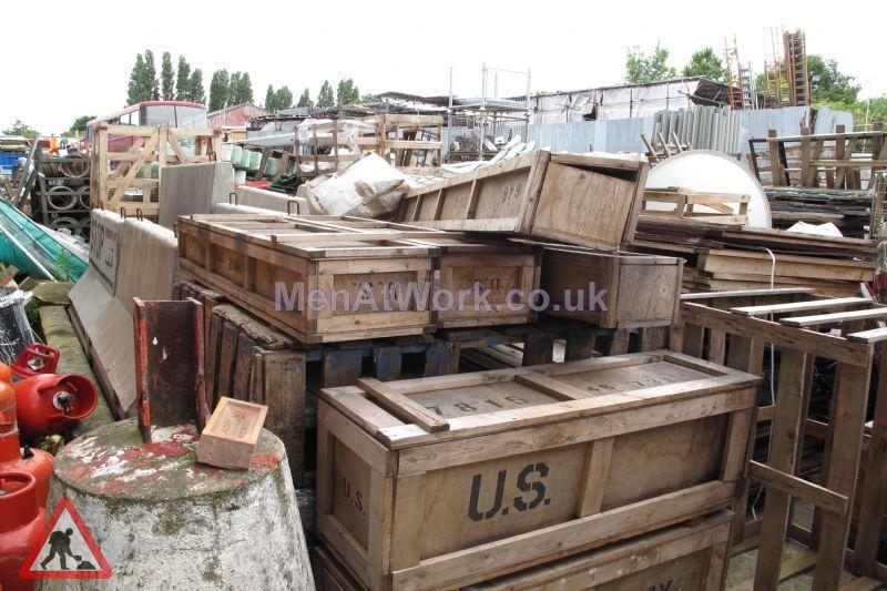 US Wooden Crates - US Crates (2)