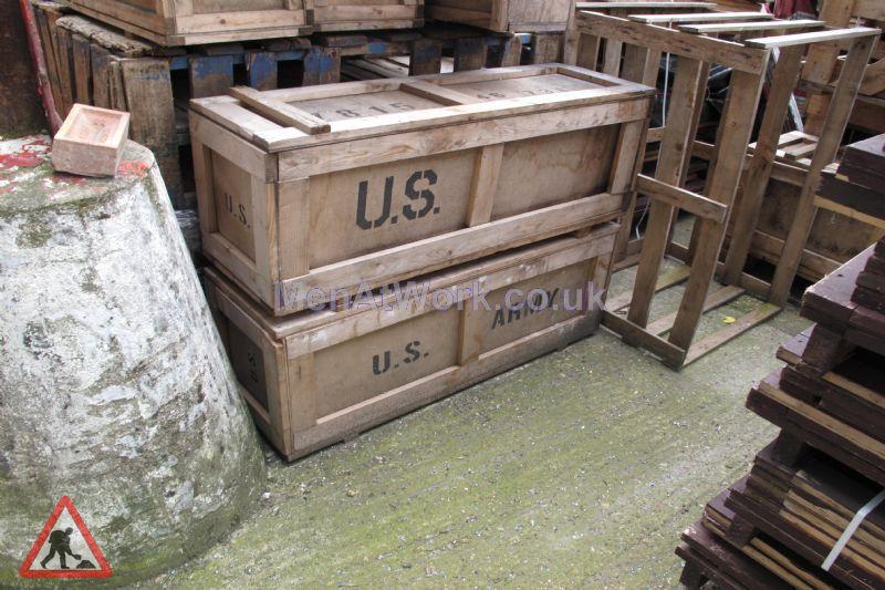 US Wooden Crates - US Crates