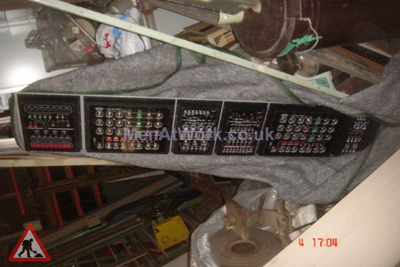 Fixed Control Unit - Unit 2 a
