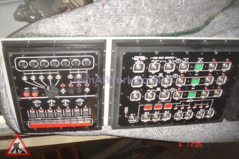 Fixed Control Unit - Unit 2 b