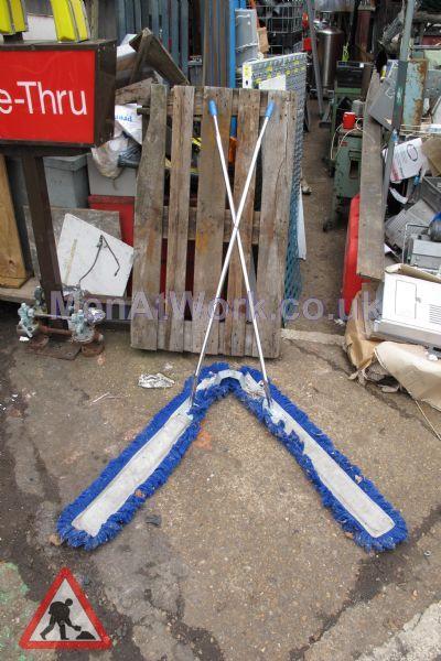 V Shaped Sweeper - V Sweeper