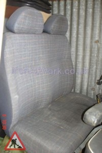 Van Seats - VAN SEAT DOUBLE 2
