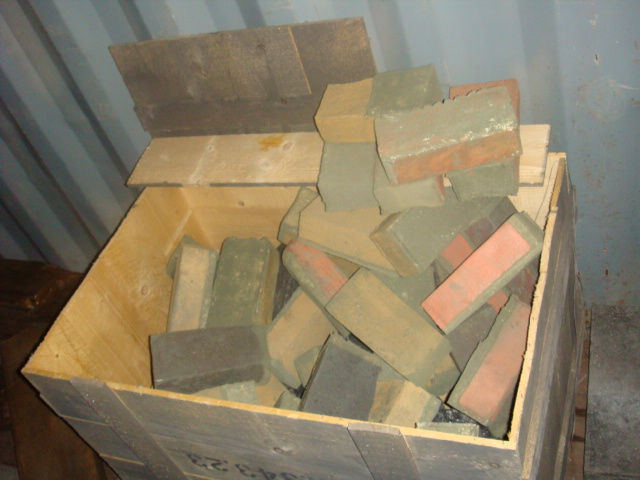 Various Bricks - Various Bricks
