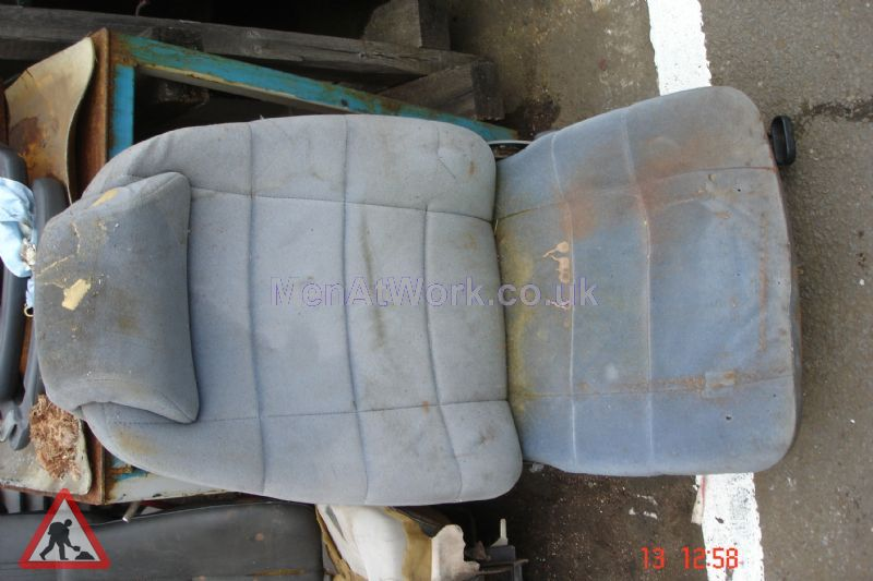 Various Car Seats - Various Car Seats (3)