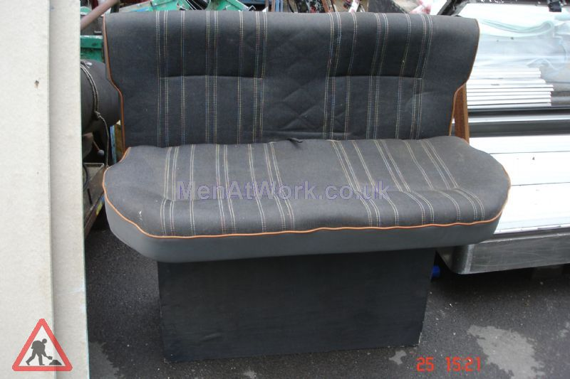 Various Car Seats - Various Car Seats (4)