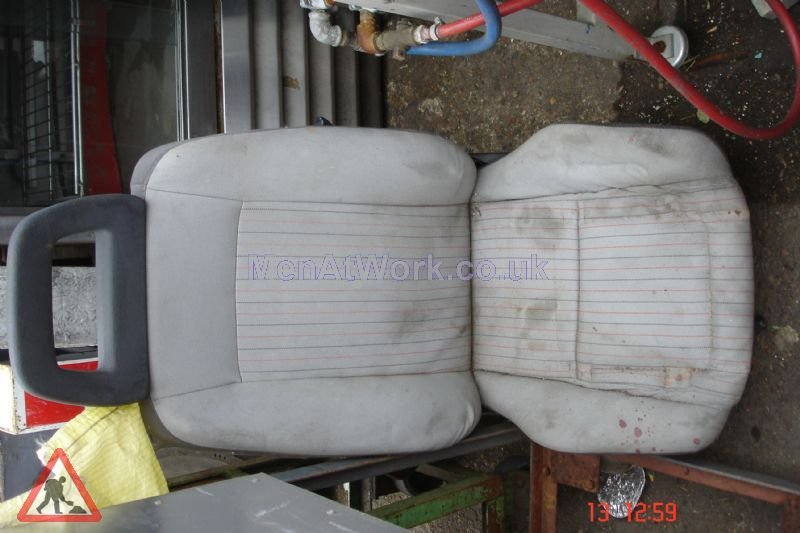 Various Car Seats - Various Car Seats (5)