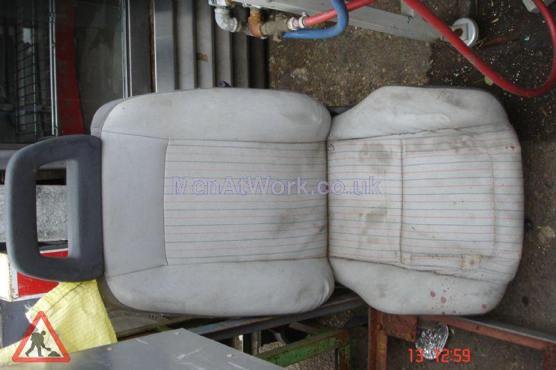 Various Car Seats - Various Car Seats (5)