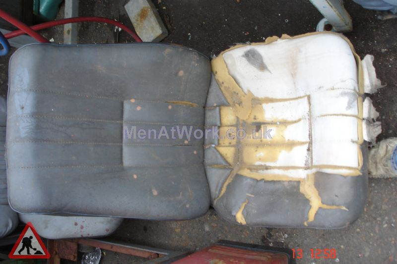 Various Car Seats - Various Car Seats (6)