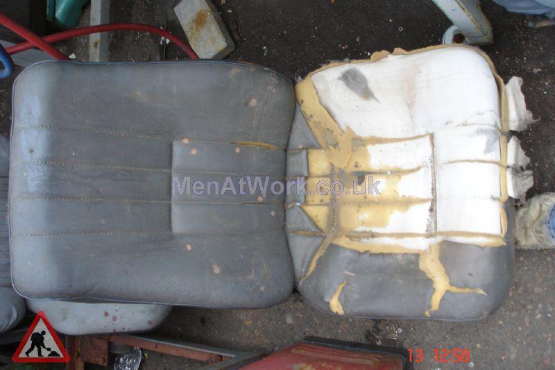 Various Car Seats - Various Car Seats (6)