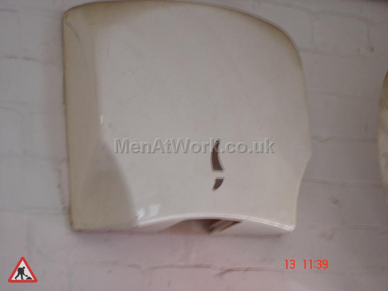 Hand Dryers – Branded - Various Hand Dryers (4)