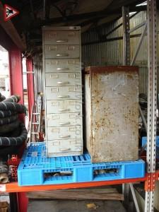 Lockers – Various Sizes - Various Lockers (5)