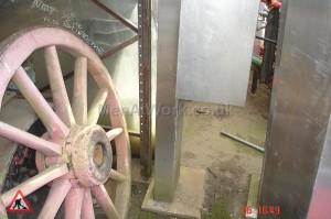 Wagon Wheel - Waggon Wheel