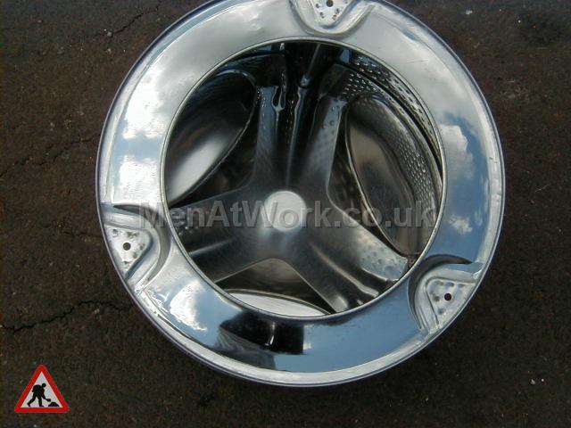 Washing machine drum - Washing machine drum5