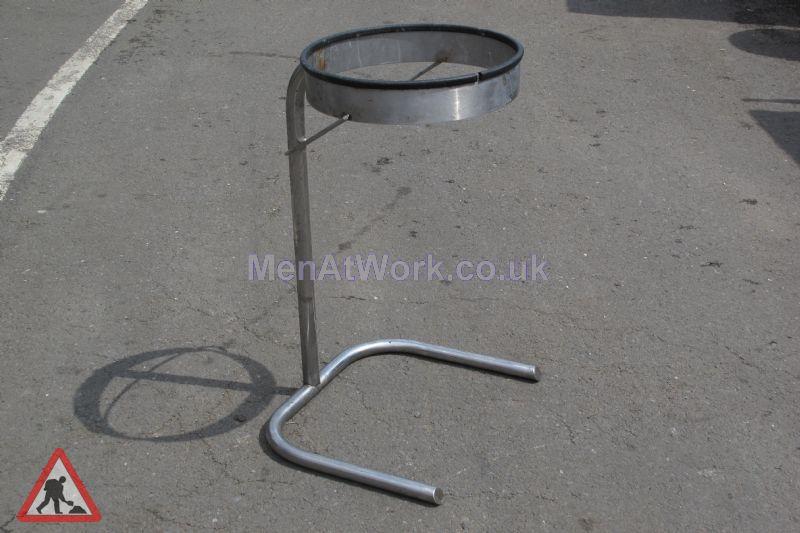 Rubbish Stand - Wast Bin Stand