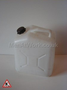 Water Container - Water Container 25lts