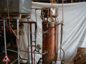 Water Heater - Water Heater