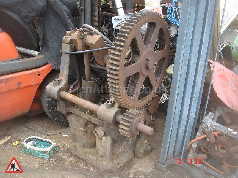 Water Pump - Water Pump