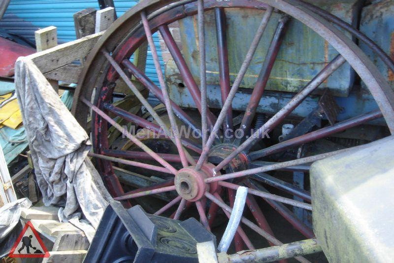 Trailer Wheels - Wheels