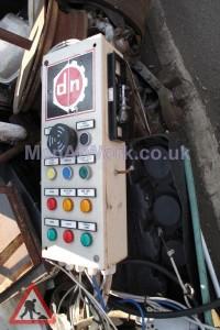 White Control Panel - White Control Panels
