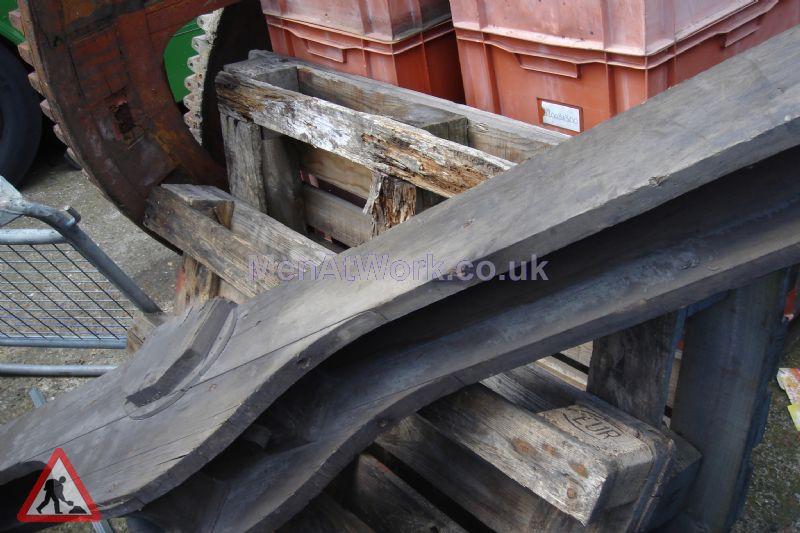 Wooden Patterns - Wooden Patterns