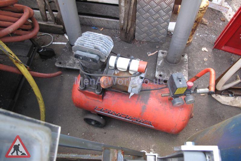 Workshop Compressor - Workshop Compressor