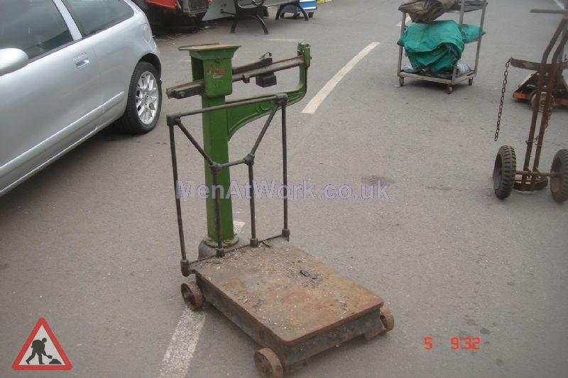 Yard scales - Yard Scales