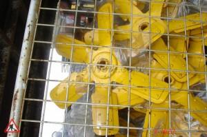 Yellow Fan Blades - Yellow Fan Blades