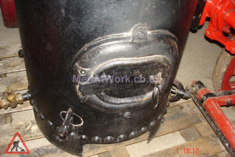 Boiler - boiler close ups