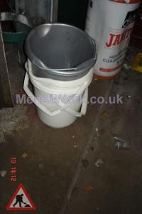 Buckets - Buckets