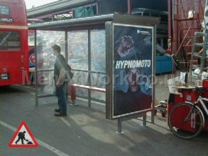 Adshell Bus Shelter Advert Size 1200 x 1800 - bus shelter (2)