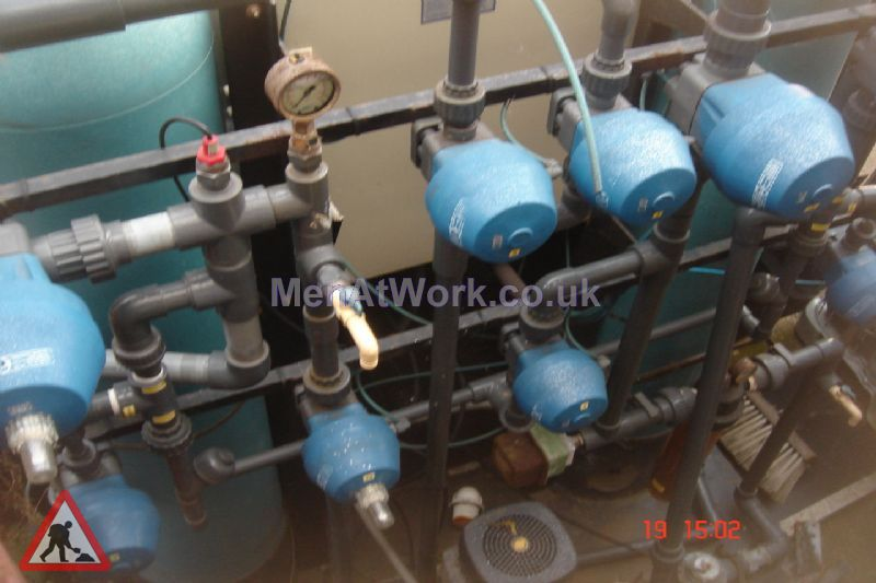 Chemical – Pressure systems - chemical props (5)