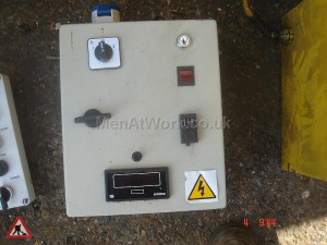 Electrical Switch Boxes – Green/Cream - electrical switch boxes (4)