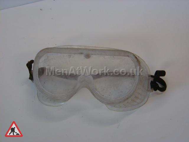 Building Site Workman Protective Clothing - glasses (2)