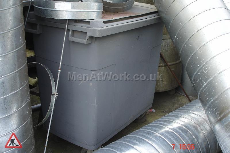 Industrial Bins Grey - industrial bin grey (7)