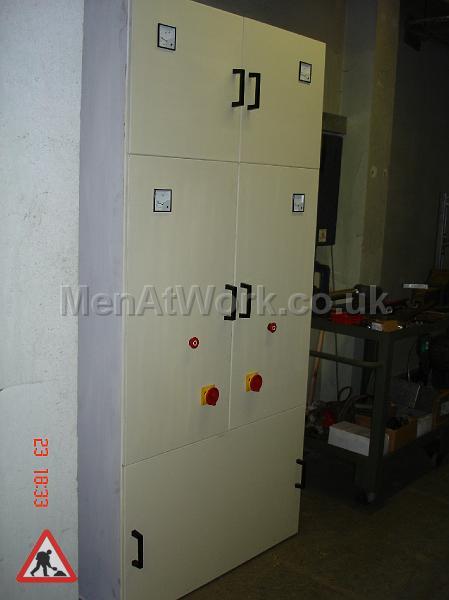 Large Boiler - industrial boiler