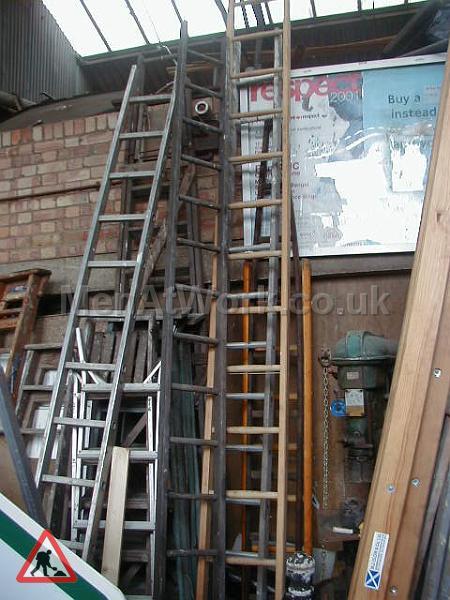 Ladders - ladders (2)