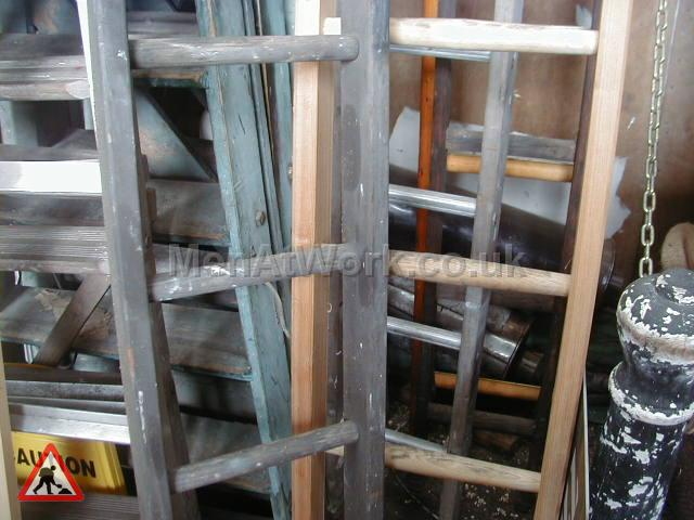 Ladders - ladders (3)