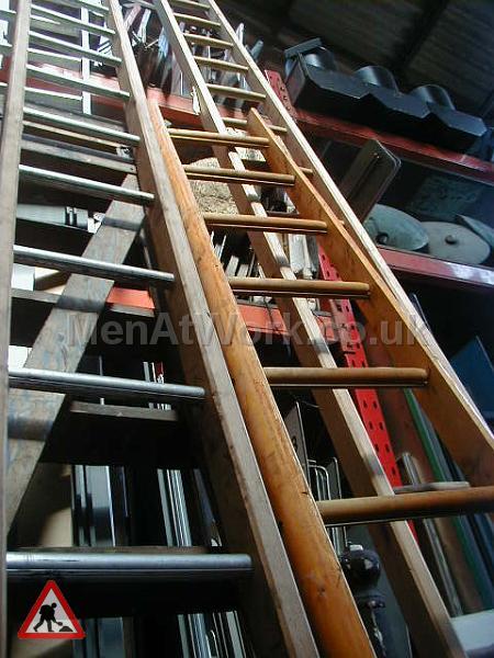 Ladders - ladders