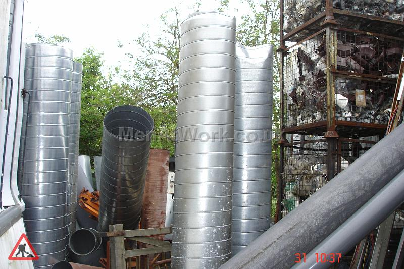 Large Ducting Parts - large ducting parts (3)