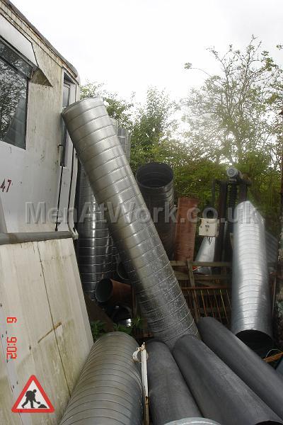 Large Ducting Parts - large ducting parts (6)