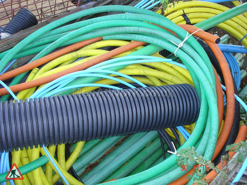 Cable Drums - medium cables and drums (7)