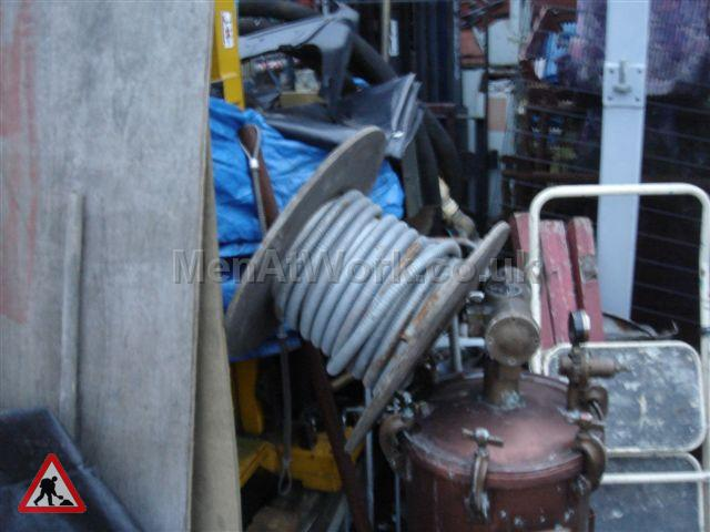 Cable Drums - medium cables and drums (8)