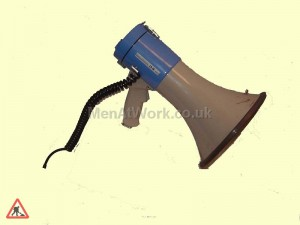Megaphone - megaphone