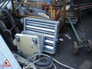 Ventilation grills - metal ventilation grill