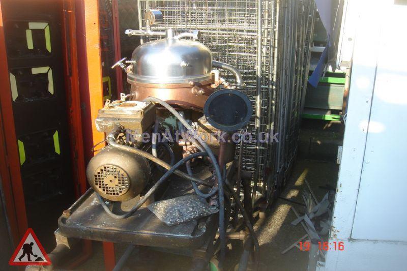 Pressure Tank - pressure tank