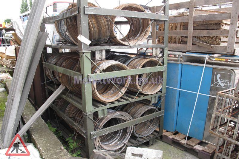Razor Wire - razor wire